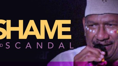 Photo of Audio: Shame N Scandal by Ben Brako
