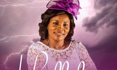 Chioma Gift drops official music video of her song; Halleluia