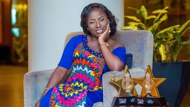 Photo of Diana Hamilton is the new reigning Gospel artiste
