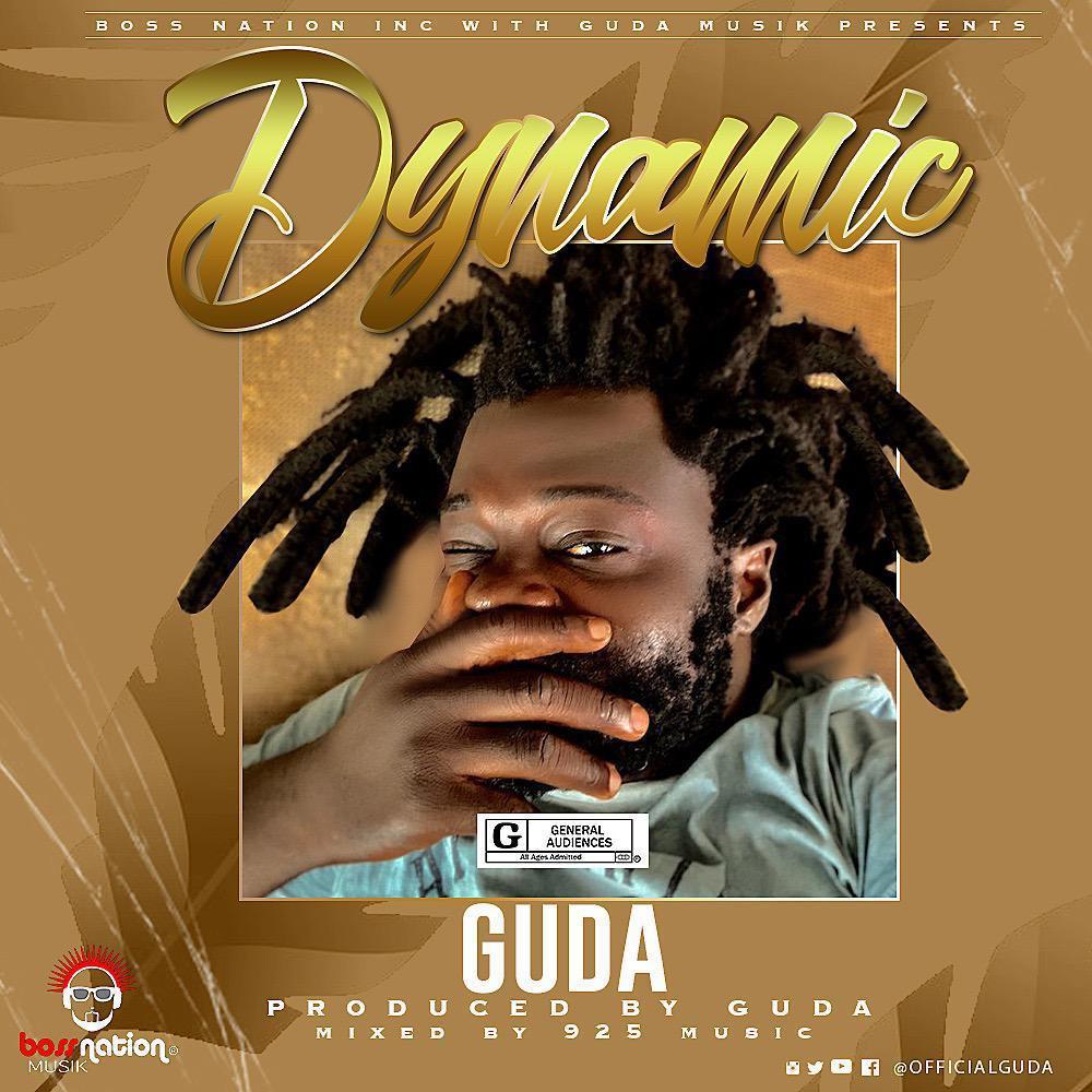 Dynamic by Guda