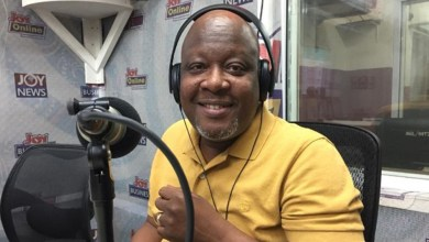 Photo of Kwame Sefa Kayi leaks winners of unannounced VGMA categories