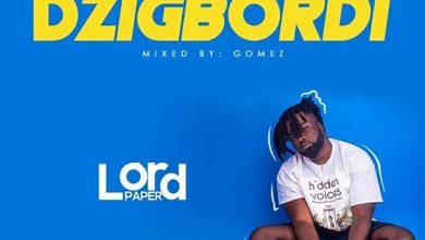Photo of Audio: Dzigbordi by Lord Paper