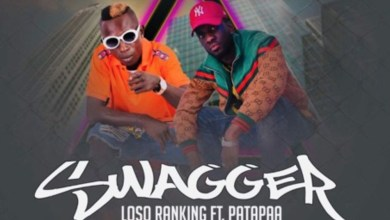 Photo of Audio: SwaggeR by Loso Ranking feat. Patapaa