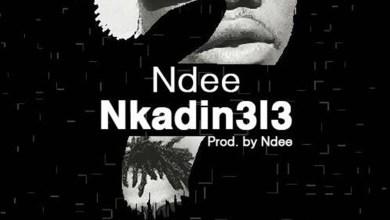 Photo of Audio: Nkadinɛlɛ by Ndee