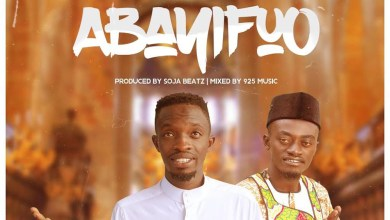 Photo of Audio: Abayifuo by Odehyieba feat. Lil Win