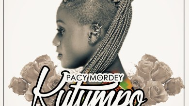 Photo of Audio: Kutumpo by Pacy Mordey