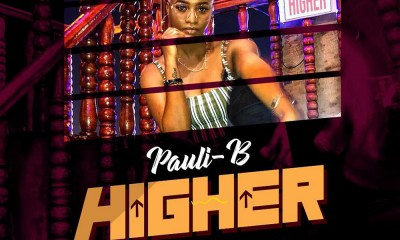 Higher by Pauli-B