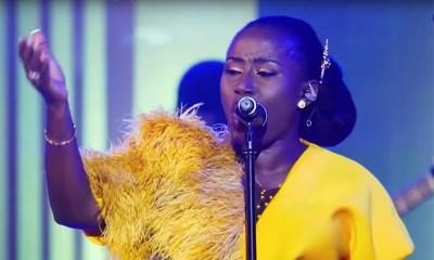 Nsenkyerene Nyankopon (Miracle Working God) by Diana Hamilton