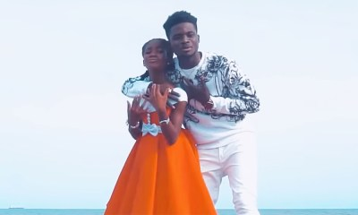 Show Me Love by Ashley Chuks feat. Kuami Eugene