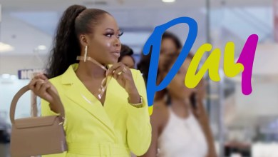Photo of Video: Pay by Freda Rhymz feat. D-Black
