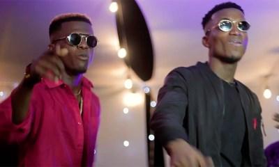 Video: Nana Yaa by Aya feat. Kofi Kinaata