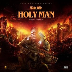 Holy Man by Shatta Wale
