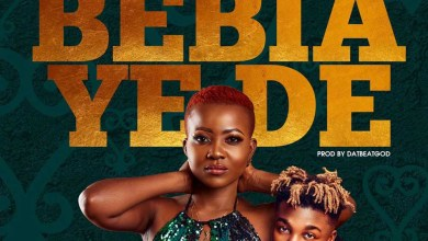 Photo of Audio: Bebia Yede by Unyx feat. Quamina MP
