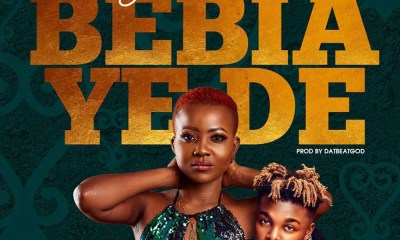 Bebia Yede by Unyx feat. Quamina MP
