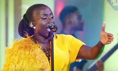 Mo Ne Yo (Well Done [Live Video] by Diana Hamilton