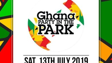Photo of Shatta Wale, Medikal, others ready for UK's Ghana Party In The Park