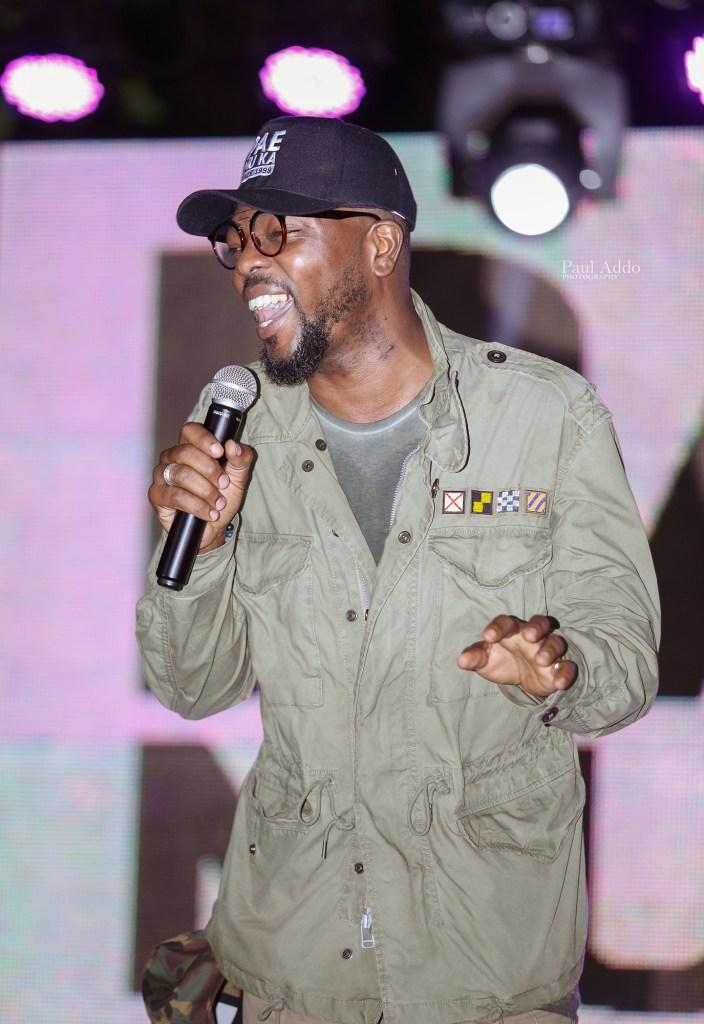 Photos: Obrafour 'Pae Mu Ka' at 20 launch