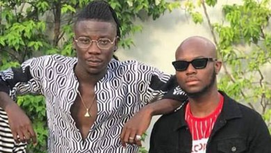 King Promise & Stonebwoy to perform at Afro Nation Festival, Portugal