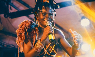 Wiyaala; the unmatched Ghanaian Lioness of Africa