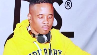 DJ Stokie sends the streets into a frenzy with 'Ama International'