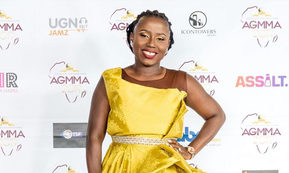 KODA; Diana Hamilton bag two awards each at AGMMA 2019