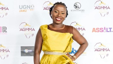 Photo of KODA; Diana Hamilton bag two awards each at AGMMA 19
