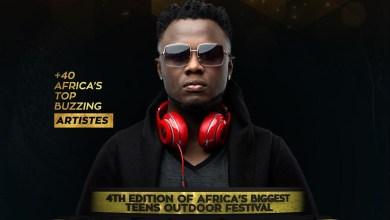 DJ Mensah readies for 'Vac With DJ Mensah'