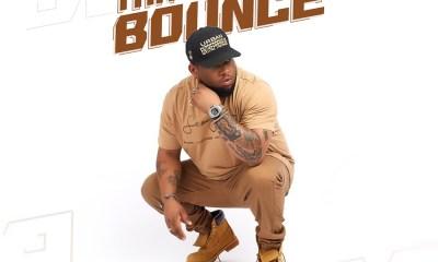 Tha Bounce by D-Black
