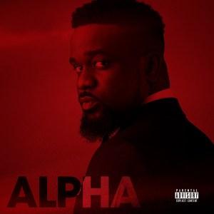 Alpha by Sarkodie
