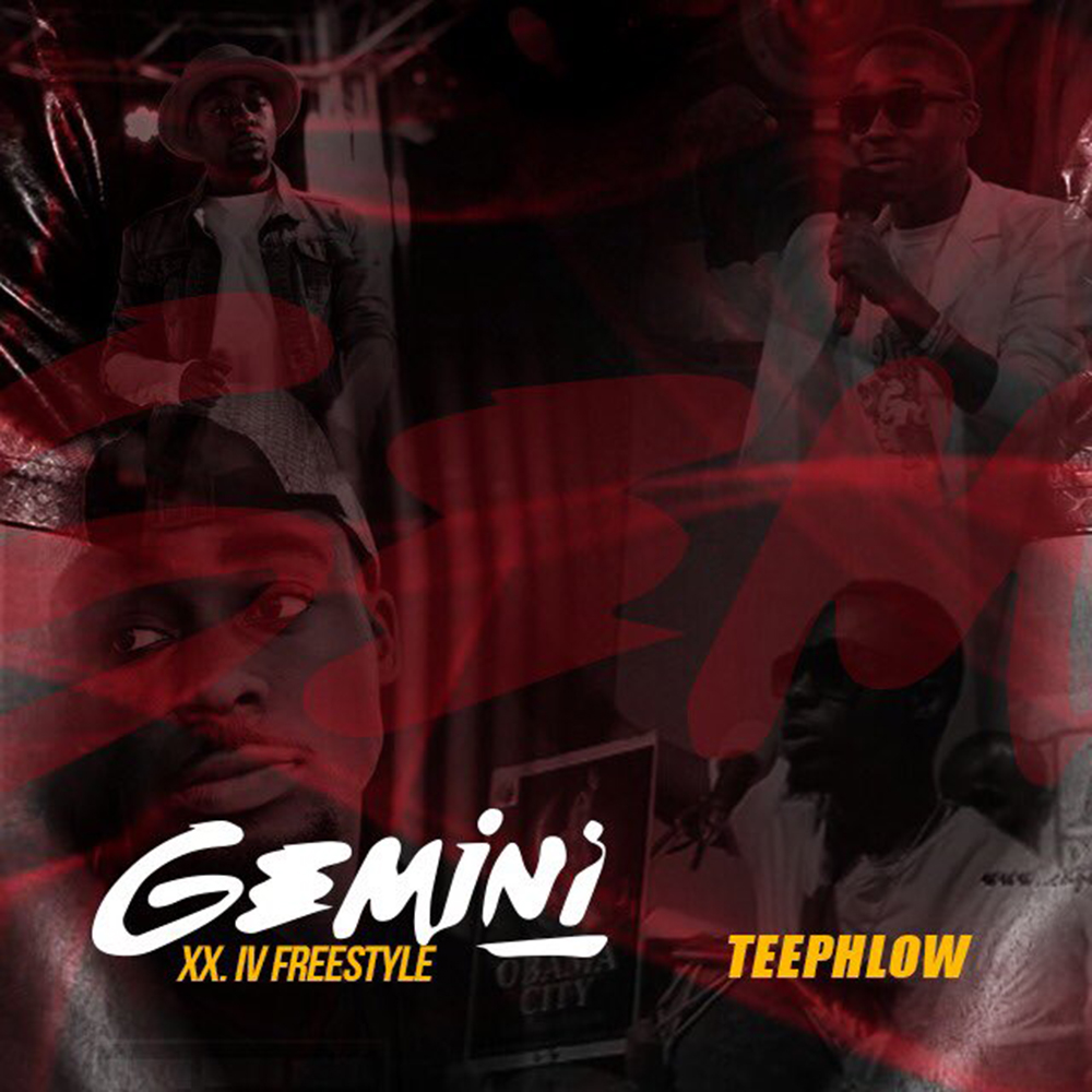 Gemini (XX.IV Freestyle) by TeePhlow