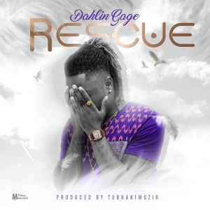 Rescue by Dahlin Gage