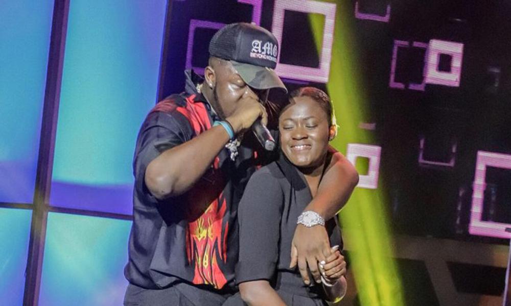 Photos: What you missed at Ghana Meets Naija 2019