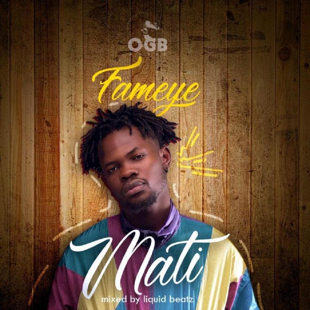 Mati by Fameye