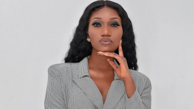 Photo of Photos: Wendy Shay ignores trolls; Stuns in latest pictures