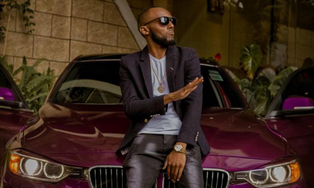 Kenyan versatile rapper Mak Mansa out 'So Fly'