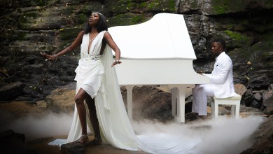 Photo of Video: Freedom by Lady Jay