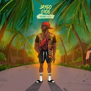Album: 0106 (Volume 4) by Jayso