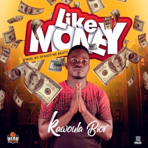 Like Money by Kawoula Biov