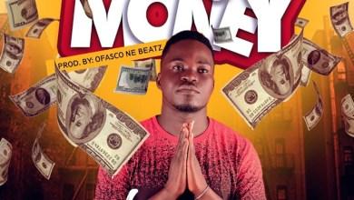 Like Money by Kawoula Biov