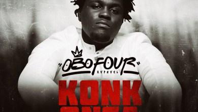 Photo of Audio: Konkonsa by Obofour Raphael feat. XLNC