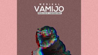 Photo of Audio: Vamijo by Medikal