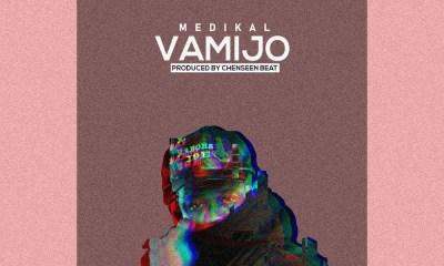 Vamijo by Medikal