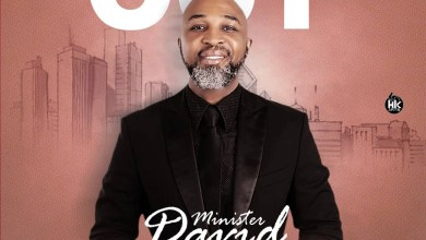 Minister David releases debut single: 'Single Me Out'