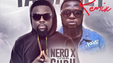 Yawa Go Dey remix by Nero X feat. Guru