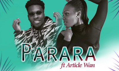 Parara by Pam feat. Article Wan
