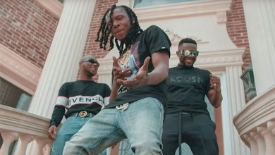 Photo of Video Premiere: Picture by R2Bees feat. King Promise
