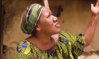 Nsrehehe by Rose Adjei feat. Nicholas O. Acheampong