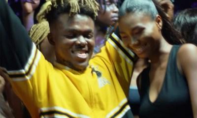 Amanfuor Girls by Quamina MP feat. Medikal