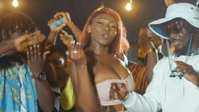Photo of Video: Shuga by S3fa feat. DopeNation