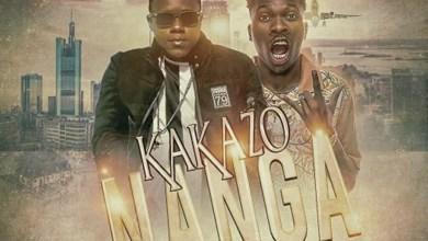 Photo of Audio: Kakazo Nanga by SeekJah feat. Article Wan